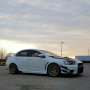 evo x kit varis