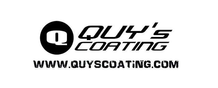 Quy's Coating Logo