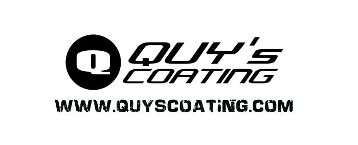 Quy's Coating Logo